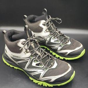 Merrell Capra Waterproof Hiking Boots 12